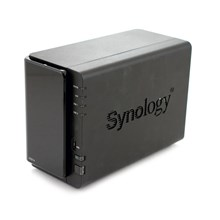 SYNOLOGY NAS DS214