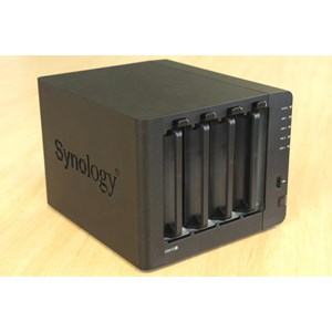 SYNOLOGY NAS DS412+