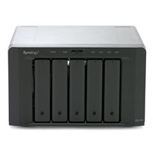 SYNOLOGY NAS DS1513+