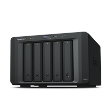 SYNOLOGY NAS DX513