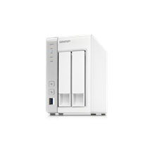 Qnap Turbo Nas TS-231