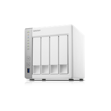 Qnap Turbo Nas TS-431