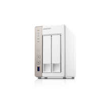 QNAP Turbo Nas TS-251