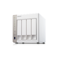 QNAP Turbo Nas TS-451 1