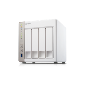 QNAP Turbo Nas TS-451