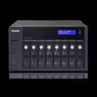 QNAP Turbo Nas UX-800P 1