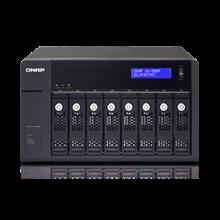 QNAP Turbo Nas UX-800P