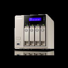 QNAP TurboNAS TVS-463-4G
