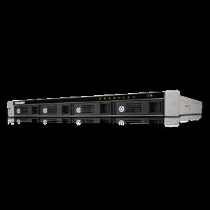 Qnap Turbo Nas TVS-471-i3-4G