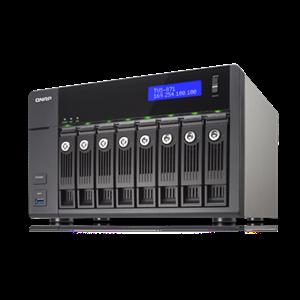 QNAP TurboNAS TVS-871-i5-8G