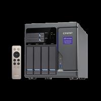 QNAP TurboNAS TVS-682-i3-8G 1