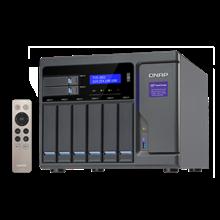 QNAP TurboNAS TVS-882-i5-16G