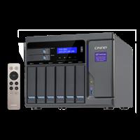 QNAP TurboNAS TVS-882-i5-16G-450W 1