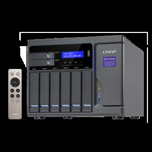 QNAP TurboNAS TVS-882-i5-16G-450W