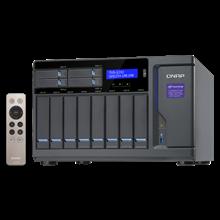 QNAP TurboNAS TVS-1282-i7-32G-450W