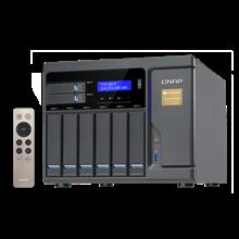QNAP TurboNAS TVS-882T-i5-16G