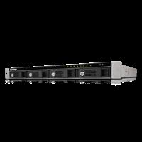 QNAP TurboNAS TVS-471U-RP-i3-4G 1