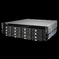 QNAP TurboNAS TVS-871U-RP-i3-4G 1