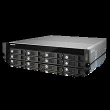 QNAP TurboNAS TVS-871U-RP-i3-4G