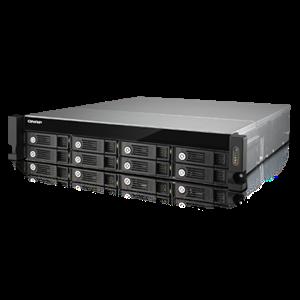 QNAP TurboNAS TVS-871U-RP-i5-8G