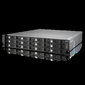 QNAP TurboNAS TVS-1271U-RP-i3-8G