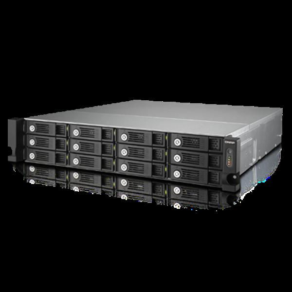 QNAP TurboNAS TVS-1271U-RP-i7-32G