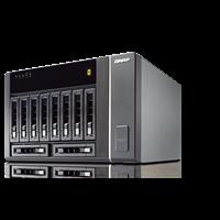 Jual QNAP TurboNAS REXP-1000 Pro