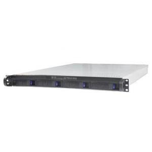 INDOCASE Rackmount CASE IC1042 1U 500W