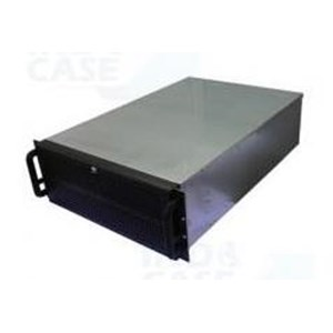 INDOCASE Rackmount CASE IC4008 4U 500W