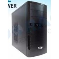 Jual INDOCASE CASE Tower Micro ATX IT6822/IT6823 600W