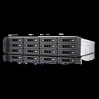 Jual QNAP TurboNAS TS-EC1280U-i3-8G-R2