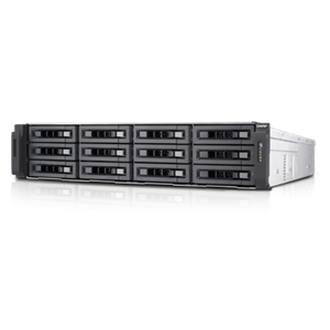 QNAP TurboNAS TS-EC1280U-i3-8G-R2