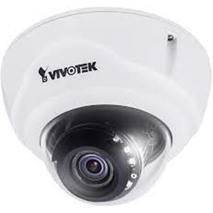 VIVOTEK IP Camera FD8382-ETV