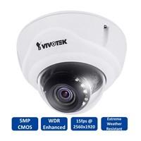 IP Camera VIVOTEK FD8382-EVF2 1