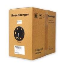 Kabel Cat6 UTP Rosenberger