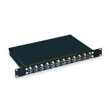 Splice Box Rosenberger 12-Fiber SC SM