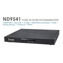 NVR VIVOTEK ND9541