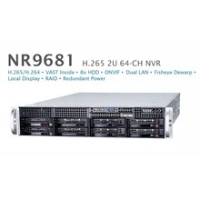 NVR VIVOTEK NR9681