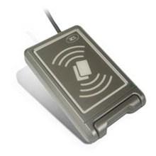 Card Reader Solution ACR 120-U