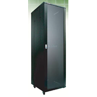 "Closed Rack LITECH 19"" NCB 20U Depth 600 mm"