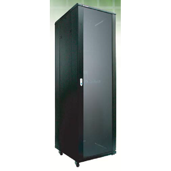 "Closed Rack Server LITECH 19"" NCB 30U Depth 900 mm"