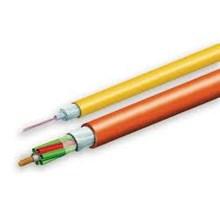 LITECH Kabel FO Drop Wire 2 Core Indoor (2.000Meter)