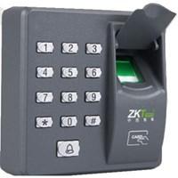 Sistem Akses Kontrol ZKTECO X6