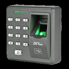 Sistem Akses Kontrol ZKTECO X7
