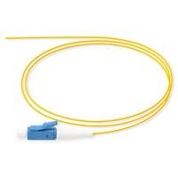 LITECH Pigtail LC/UPC SM G657A1 1m 1