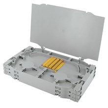 LITECH Cassette Closure untuk Inline / Dome