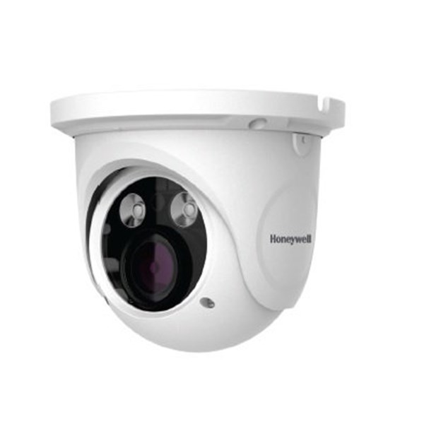 IP Camera Honeywell HIE2PIV Eyeball Varifocal Lens