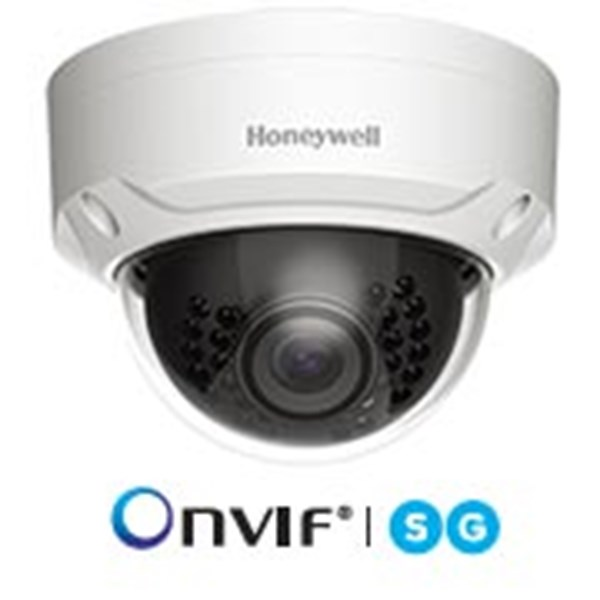 IP Camera Honeywell H4W4PER2 RUG DOME