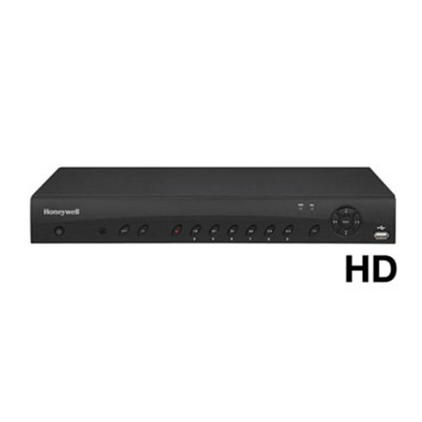 NVR CCTV Honeywell HEN08104 POE 8Channel