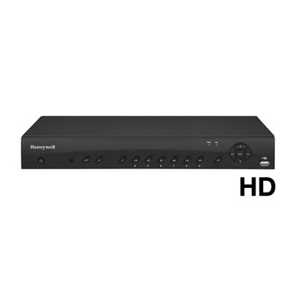 NVR CCTV Honeywell HEN16104 1U POE 16Channel